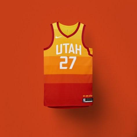 NBA City Edition 2018-19 Nike-2
