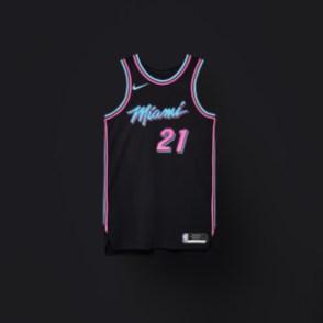 NBA City Edition 2018-19 Nike-9