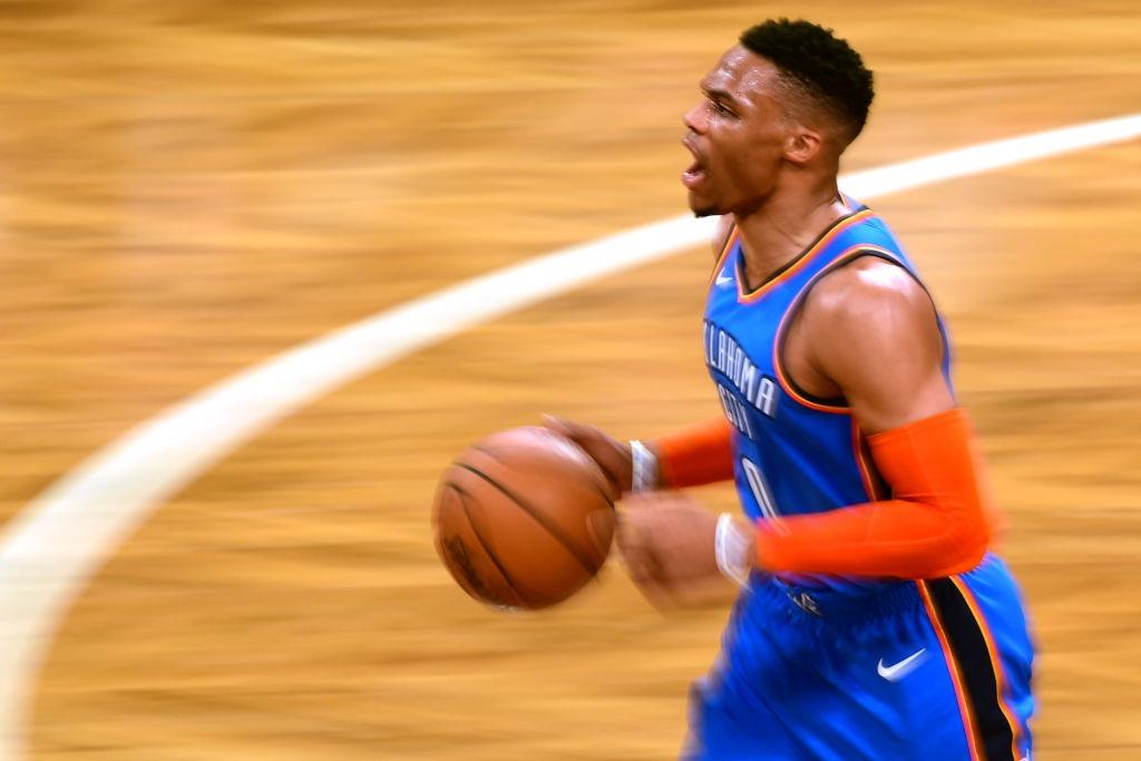 Thunder vs. Nets - Reporte de Juego - 5 diciembre, 2018