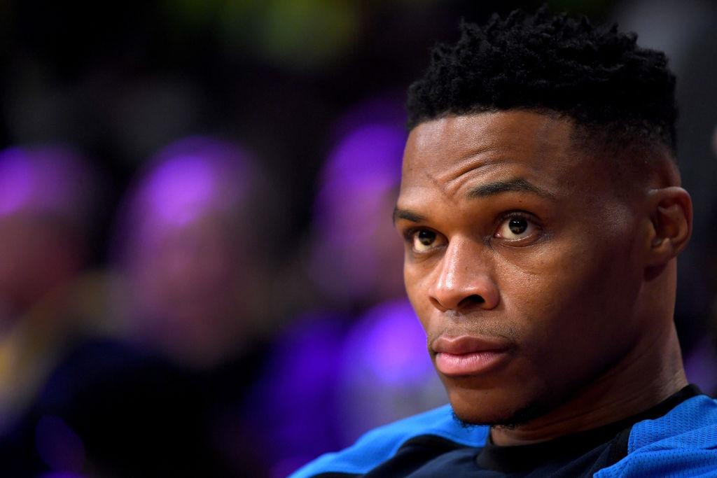 Jordan prefiere sus seis títulos que récords de Westbrook y Harden