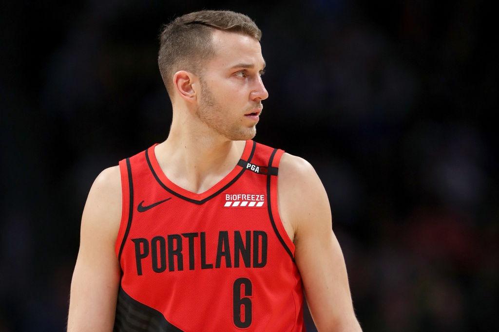 Portland acuerda intercambiar con Cleveland por Rodney Hood — Fuentes