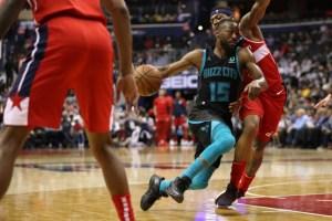 Boston pone sus ojos sobre Kemba Walker