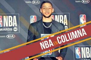 ¿Alternativas para los Premios NBA?