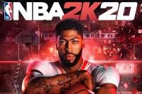 """El mañana ya está aquí"", primer tráiler gameplay del NBA 2K20"