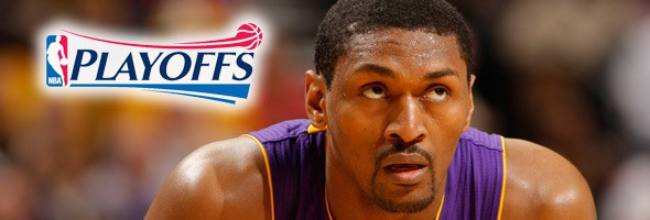 Ron Artest, un jugador fundamental para los Lakers