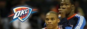 Kevin Durant y Russell Westbrook, ¿Futuros campeones?