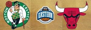 La carrera entre Bulls y Celtics ha empezado