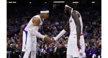 I sorprendenti Los Angeles Clippers nell élite della Western Conference 71053793995d
