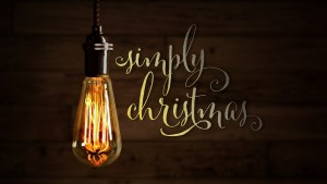 SIMPLY CHRISTMAS - MAIN