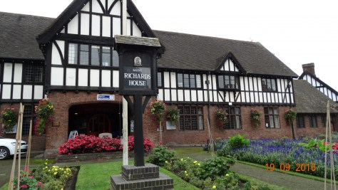 Droitwich Heritage and Information centre