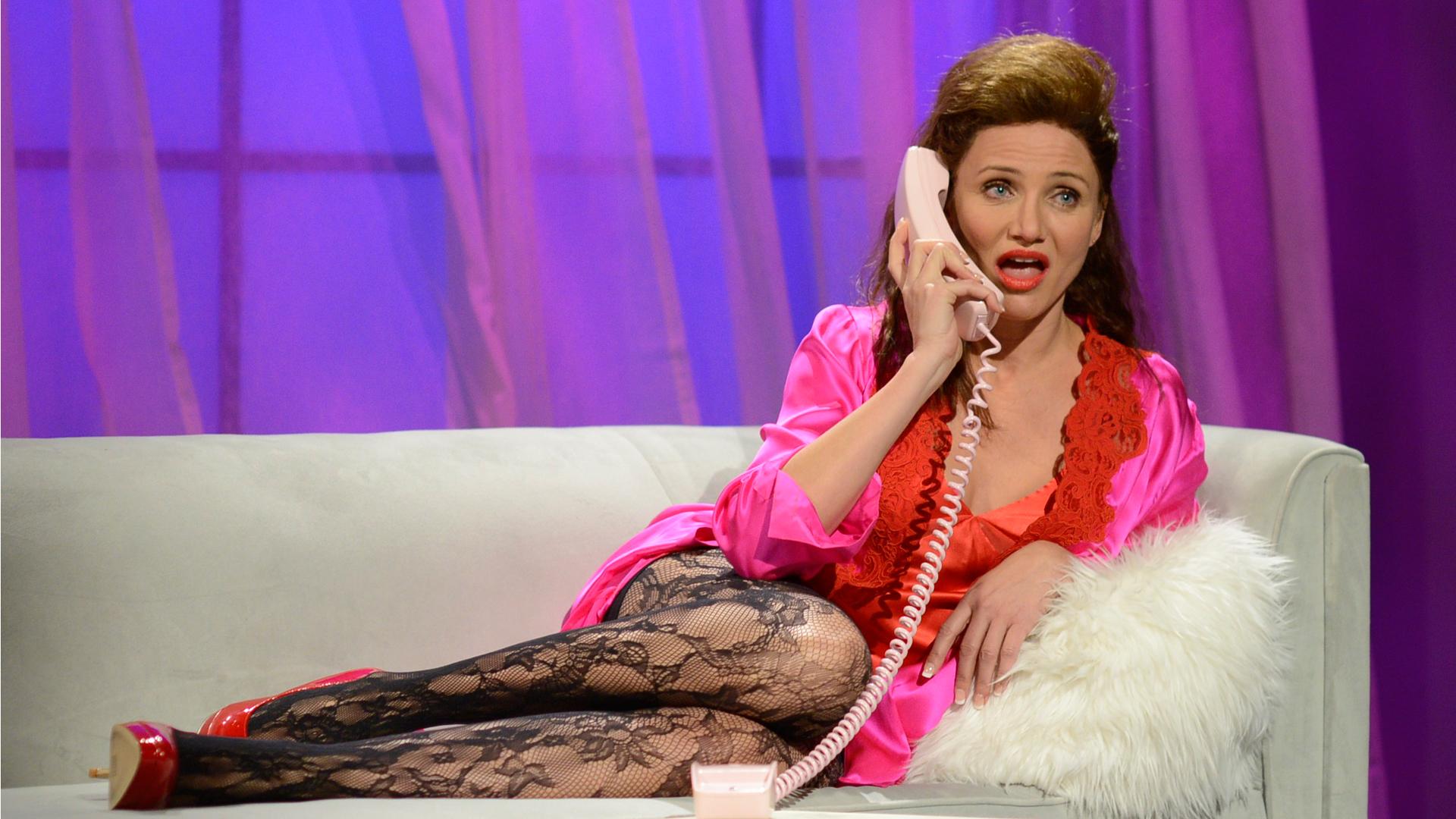 Watch Night Murmurs From Saturday Night Live