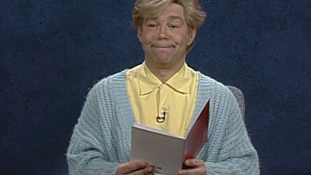 Watch Daily Affirmation Stuart Smalley On Valentines Day