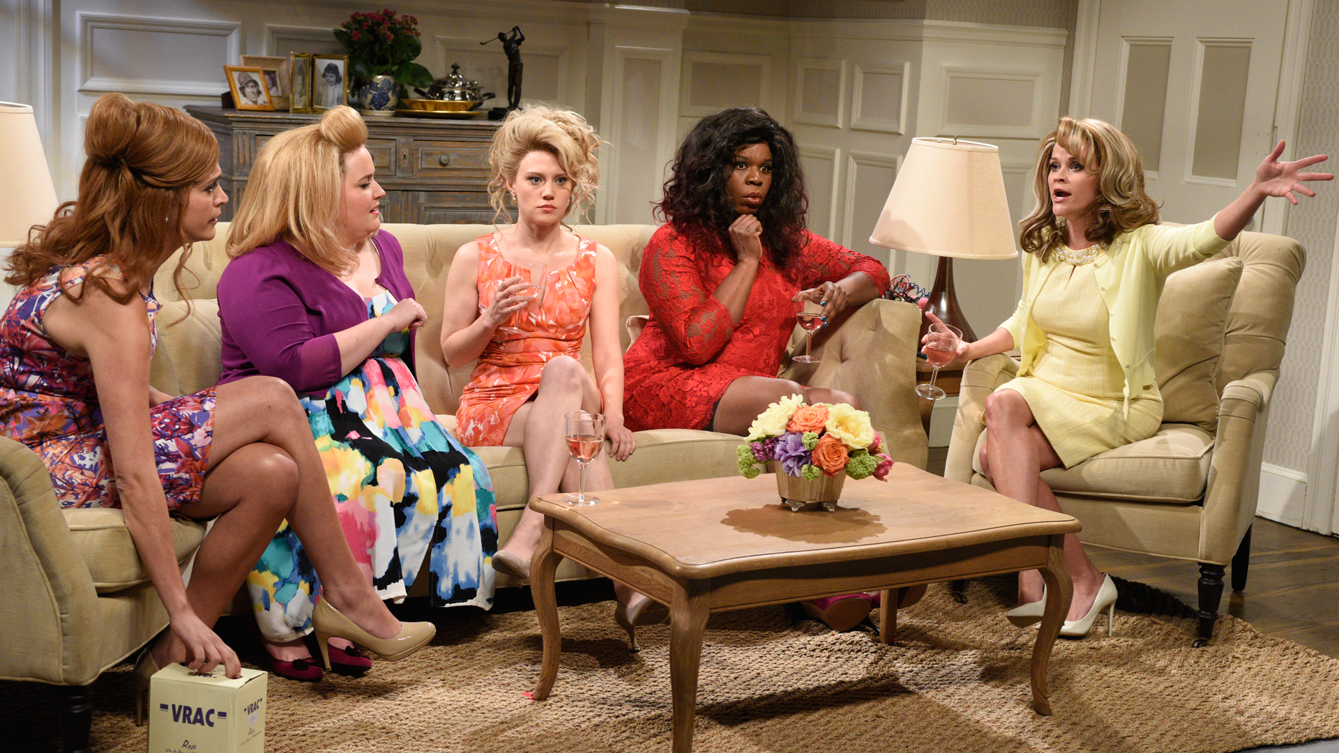 Watch Southern Ladies From Saturday Night Live