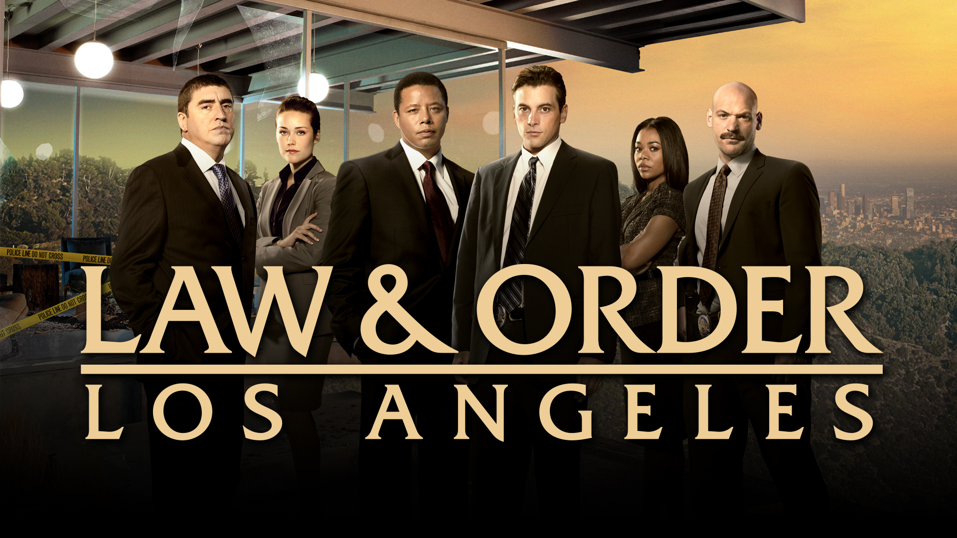 Watch Law Amp Order Los Angeles Episodes