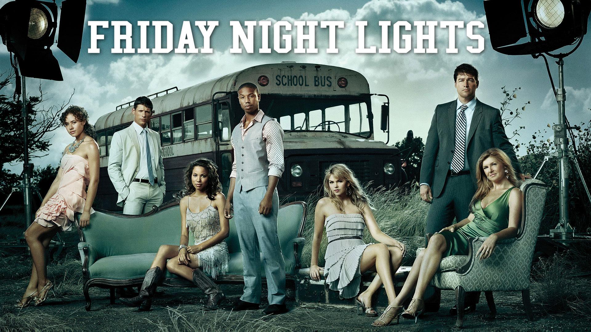 Friday Night Lights Series 1