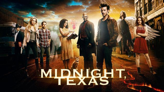 """Vaizdo rezultatas pagal užklausą """"midnight texas"""""""