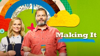 Watch Making It Episodes at NBC.com