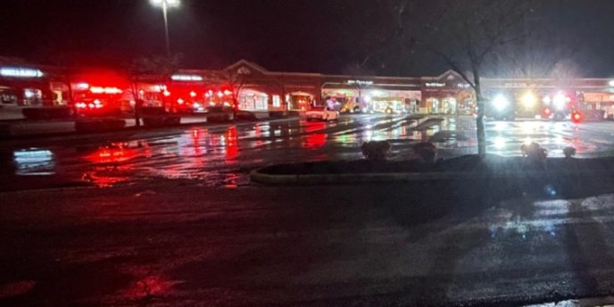 Sportspage Bar & Grille closed after kitchen fire (image)