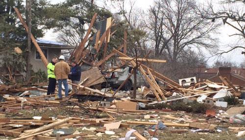 6 Homes Deemed 'Not Safe' After Upper Arlington House Explosion (Image 1)_8187