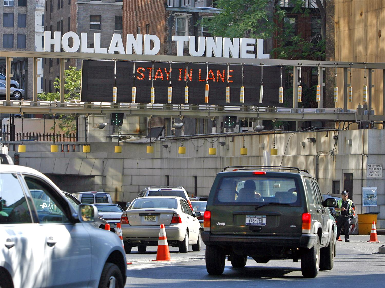 holland tunnel ap_140378
