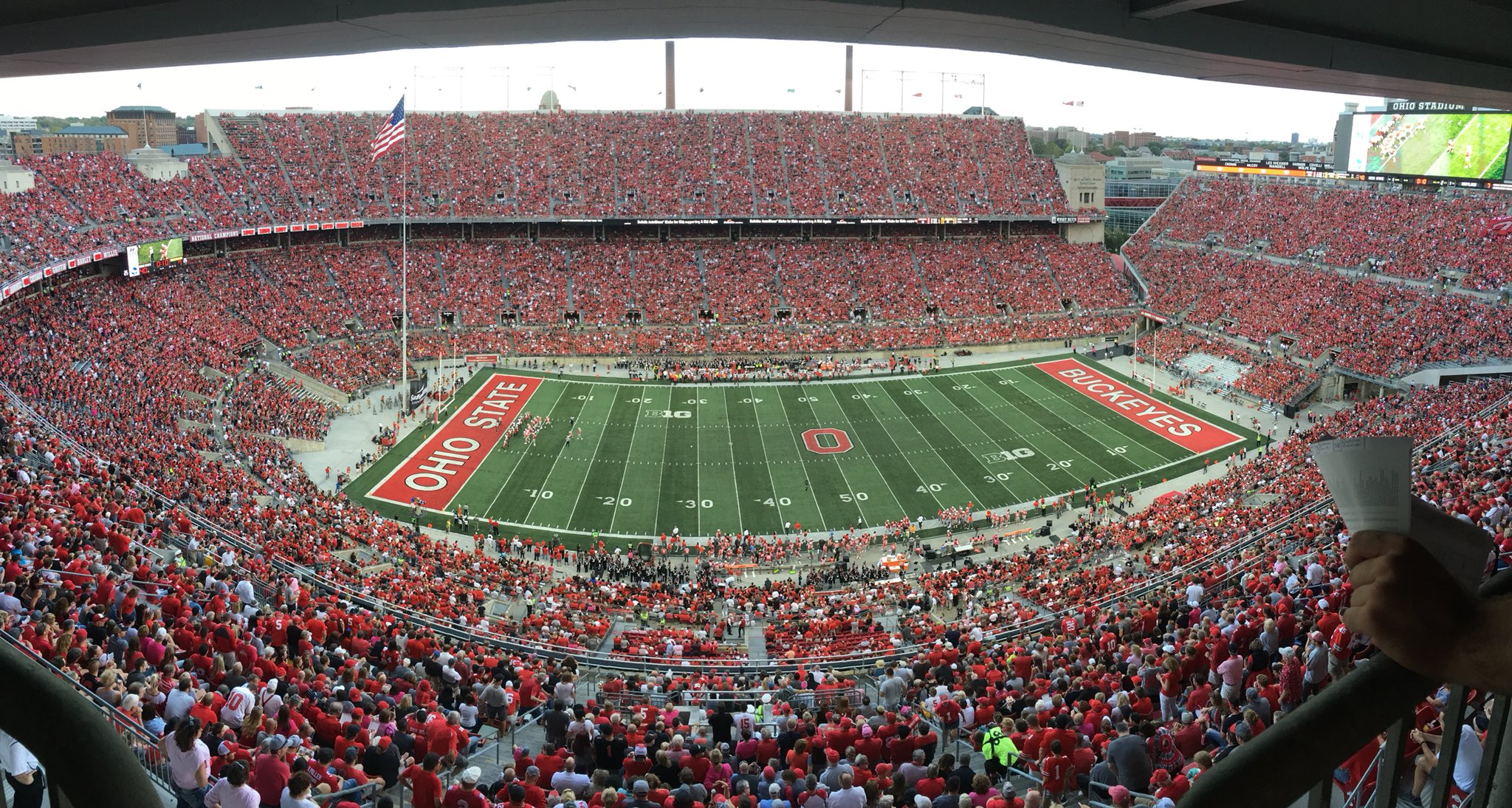 ohio stadium the shoe_356229