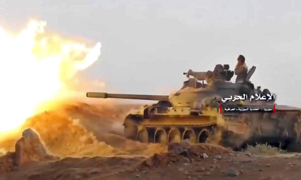 Syria Diplomacy_364449