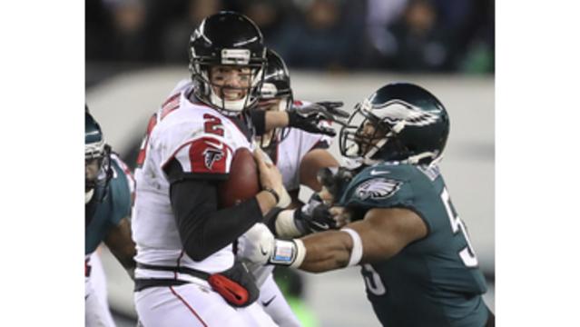 Falcons Eagles Football_380000