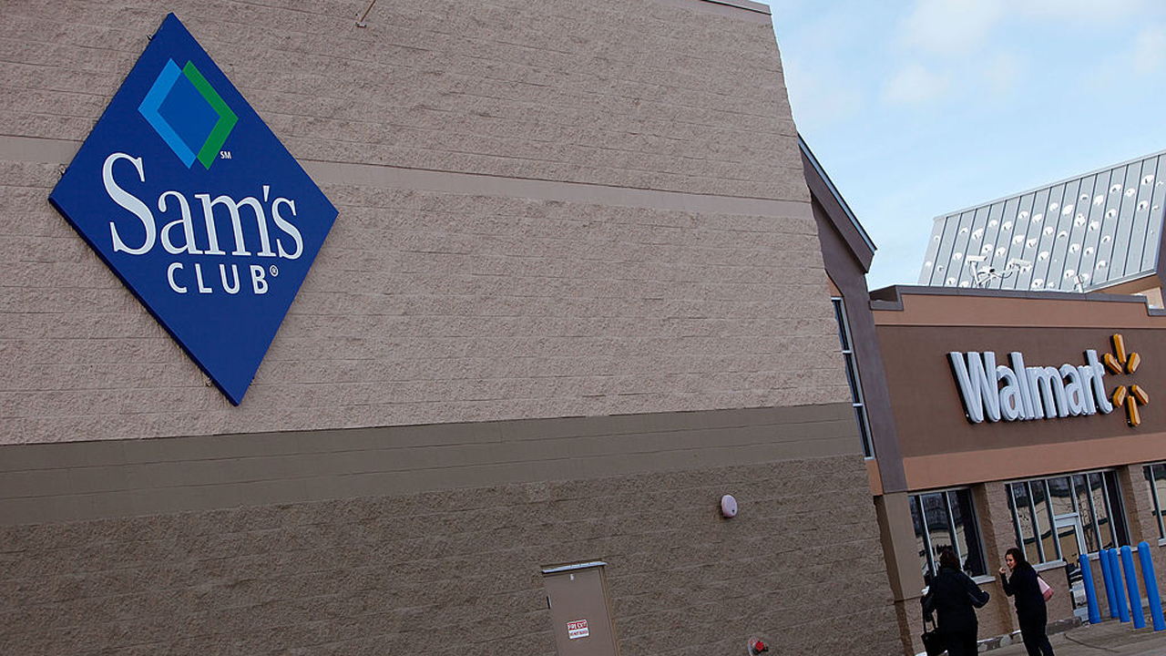 Sam's Clubs To Cut 10 Percent Of Workforce_379067