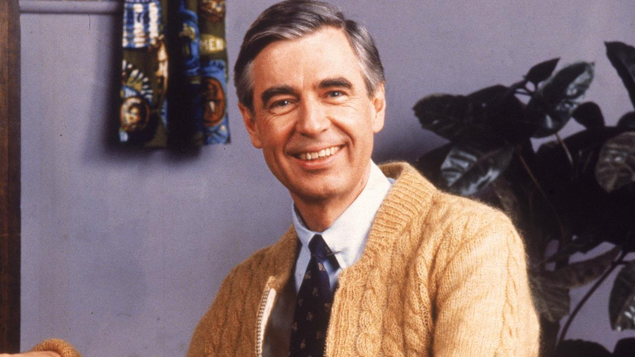 Who was Mr  Rogers? New documentary provides a poignant look