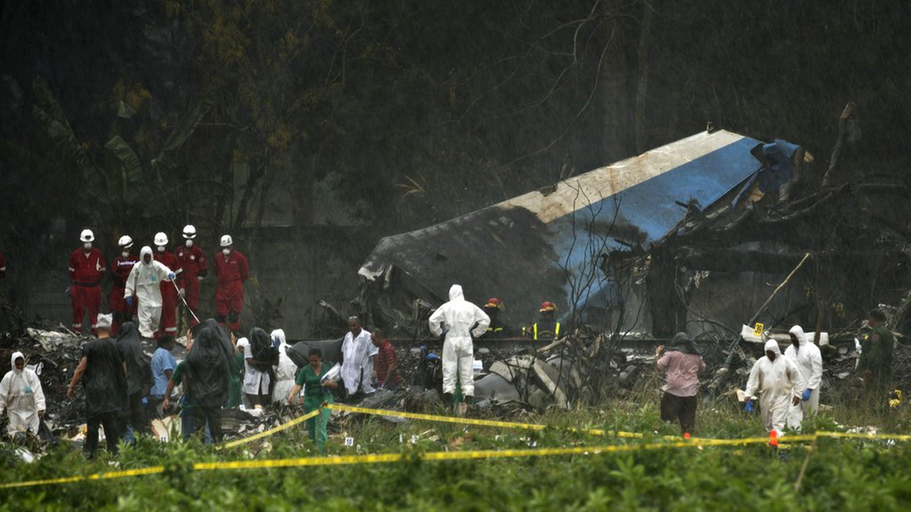 APTOPIX Cuba Plane Crash_1526756156267