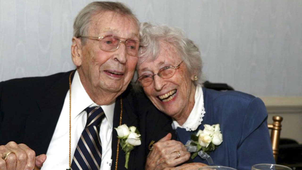 Couple Married 78 Years Dies crop