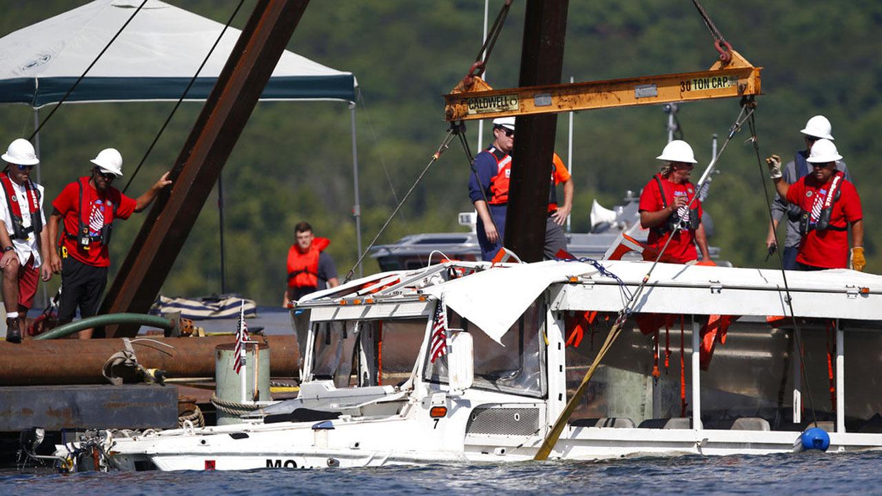 APTOPIX Missouri Boat Accident_1532954565969