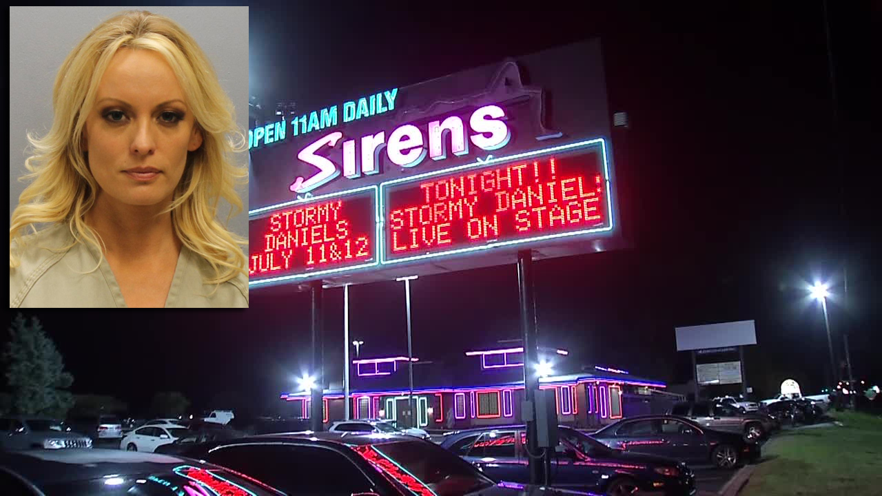 Image result for stormy daniels columbus