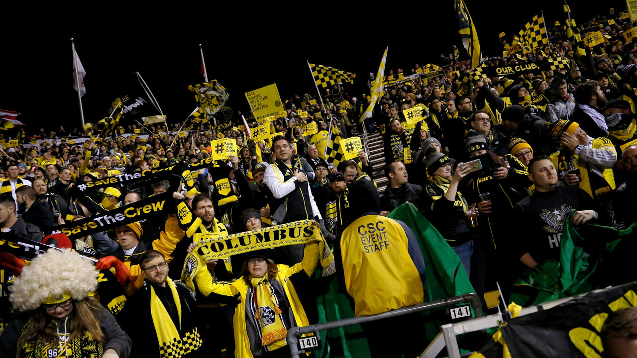 Court hears arguments in Columbus Crew SC lawsuit