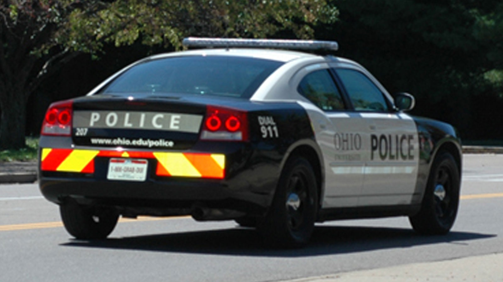 Ohio University issues fourth crime alert after reported