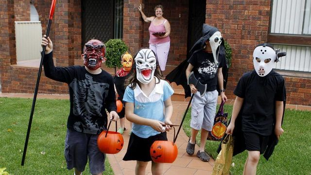 Trick-or-treating over the age of 12 in these Virginia towns could land you in jail