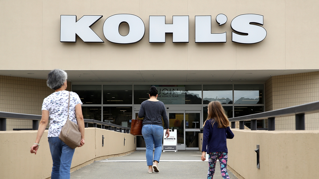 Kohl S To Stay Open 24 Hours For Last Minute Christmas Shoppers