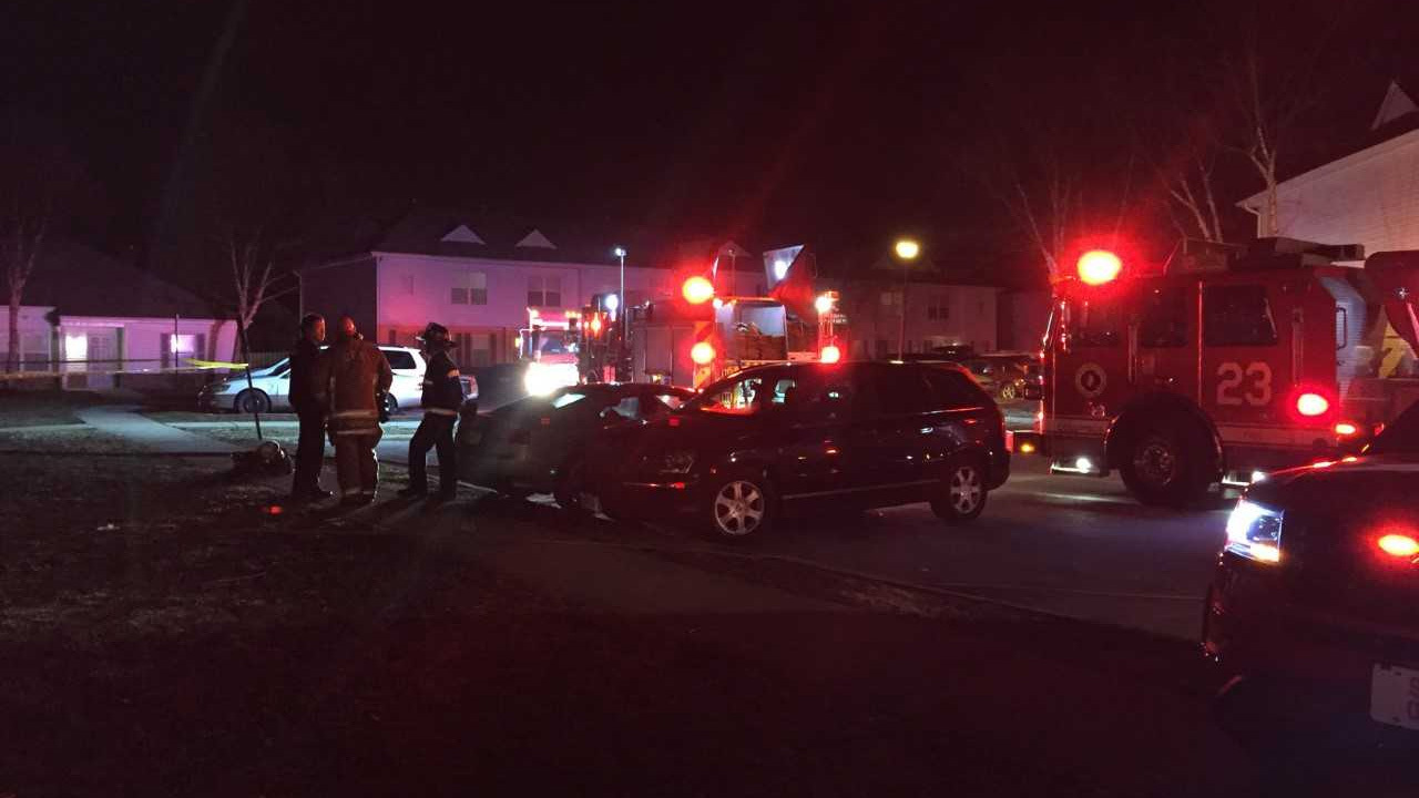 52-year-old man dead in southeast Columbus fire caused by cigarette