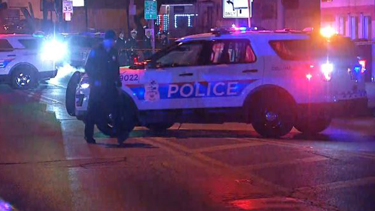 3 suspects in custody in connection to Columbus police officer-involved shooting