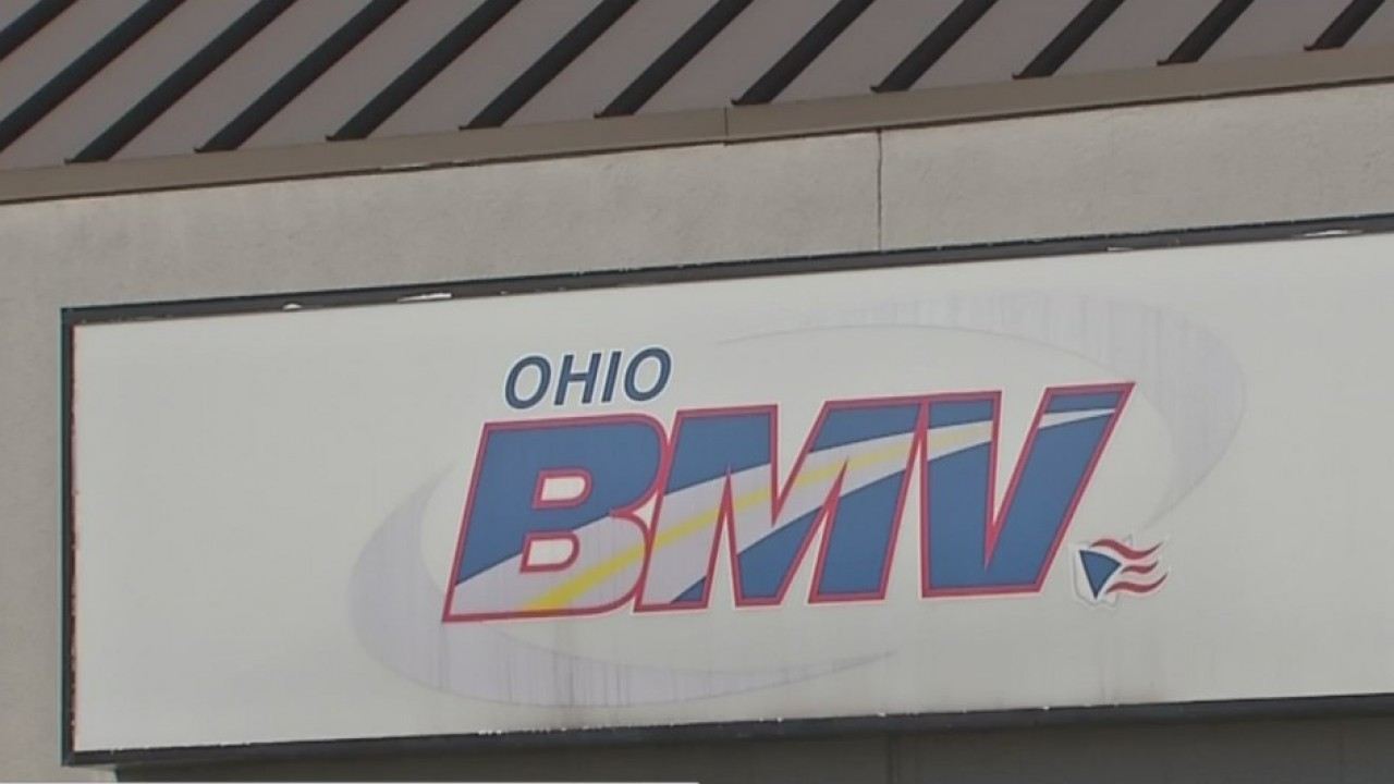 Drivers still paying lamination fee, even though BMV no longer offers lamination service