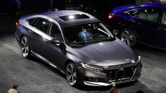 Honda to suspend second shift at Marysville Auto Plant