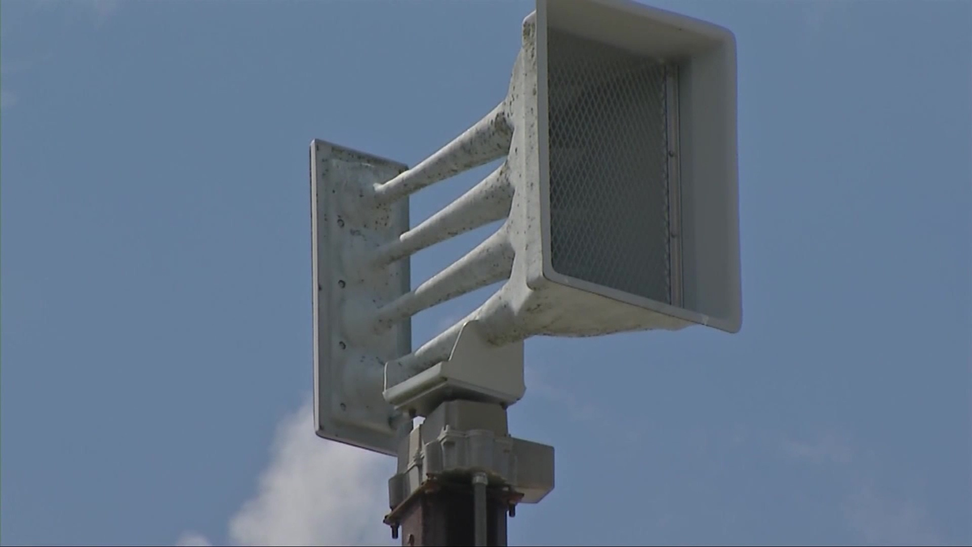 Johnstown residents say tornado sirens were slow to activate Monday