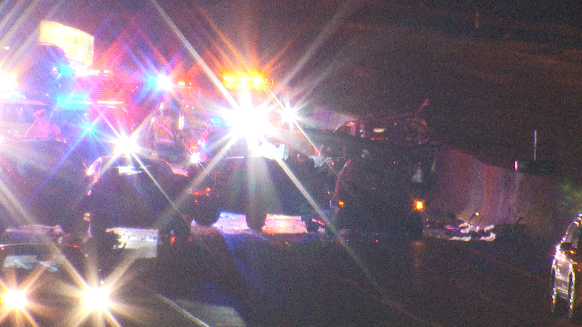 Woman dies more than a week after a crash on I-71 near downtown