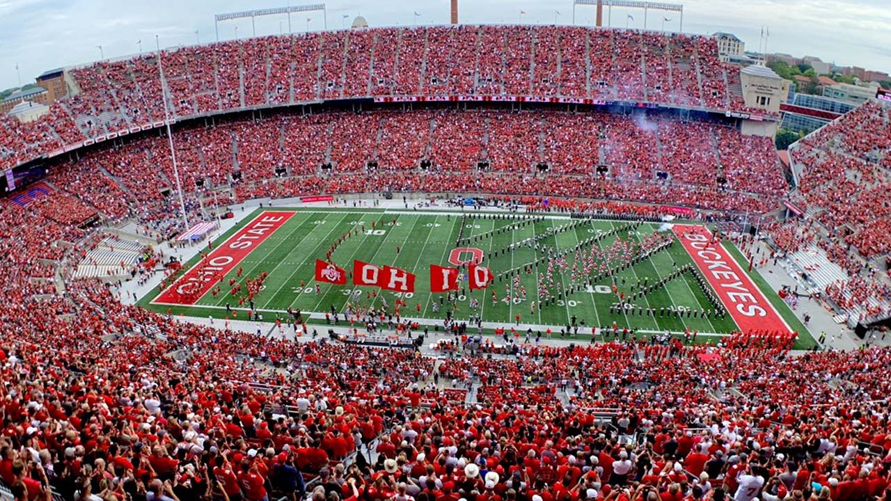 Game Day: Ohio State leads Florida Atlantic 28-0 in first