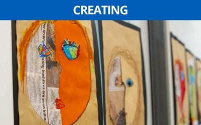 Primary Visual Arts