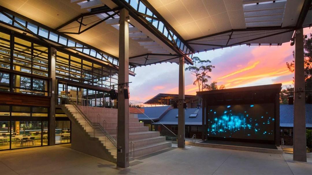 NBCS World-Class Facilities