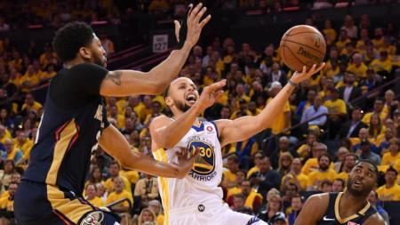 Warriors Vs. Pelicans Watch Guide: Lineups, Injuries, Player Usage | RSN