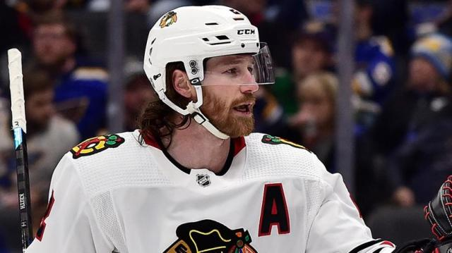 Duncan Keith reaching elite career milestones this season | RSN