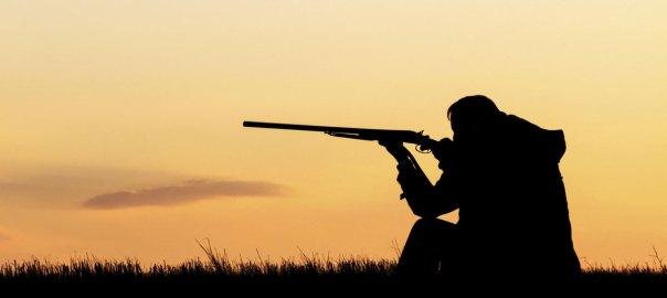Hunting Season Ending Nbc Svg