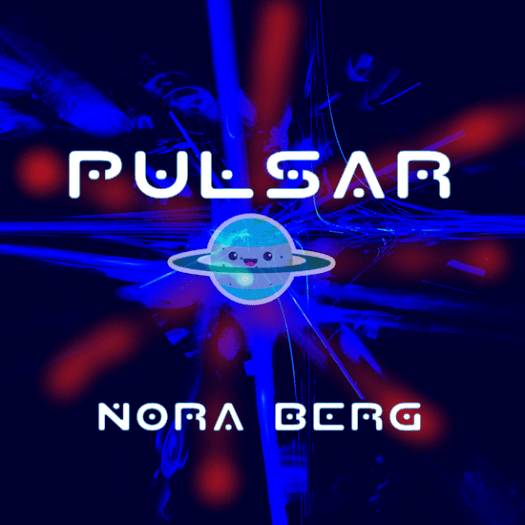 Pulsar - Nora Berg